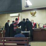 Sidang Dugaan Korupsi TKD Kolpajung Pamekasan, Jaksa dan Penasihat Hukum Bersitegang Soal Bukti