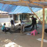 Diduga Bocor, Penggebekan Judi Sabung Ayam di Situbondo Hanya Temukan 2 Jago
