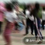 Polisi Selidiki Video Viral Tawuran Diduga Pelajar Perempuan SMA di Mojokerto