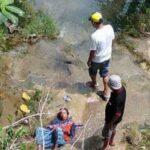 Identitas Perempuan Jatuh dari Jembatan di Blitar Terungkap, Punya Riwayat Gangguan Jiwa