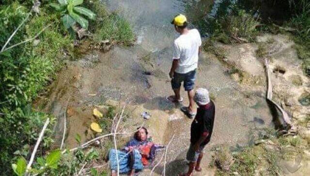 Diduga Terjatuh, Perempuan di Ngadipuro Blitar Ditemukan Berdarah-Darah di Bawah Jembatan