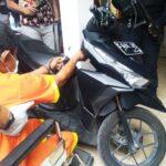 Kepergok Bobol Sepeda Motor di Lamongan, Pria Lumajang Ditangkap Warga