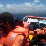 Dua Nelayan Banyuwangi Hilang di Perairan Ketapang-Gilimanuk, Tim SAR Gabungan Terus Mencari