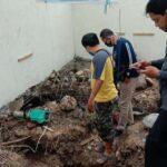 Sendirian Bekerja di Belakang Rumah, Warga Surabaya Ditemukan Tewas