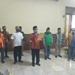 Ormas dan Tokoh Agama di Kabupaten Pasuruan Tolak Anarkisme