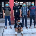 Kabur Saat Ditangkap, Penjambret di Surabaya Ditembak Polisi