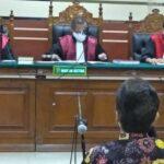 Terbukti Terima Gratifikasi Rp 1,020 Miliar, Mantan Kadis PU Kabupaten Mojokerto Divonis 4 Tahun