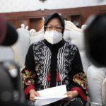 Antisipasi COVID-19 saat Libur Panjang, Wali Kota Surabaya Larang Warga Pergi ke Luar Kota