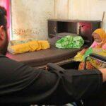 Tak Tunggu Bantuan dari Pemkot, Dua Nenek Sebatang Kara Didatangi Wali Kota Probolinggo