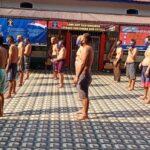 Lapas Ngawi Wajibkan Petugas dan Warga Binaan Terapkan Prokes