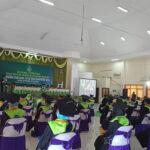 Patuhi Protokol Kesehatan, 527 Mahasiswa IAIN Madura Wisuda Via Daring