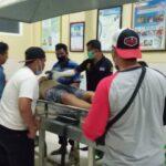 Diduga Penyakit Jantung Kambuh, Warga Sidoarjo Tewas saat Tarik Uang di ATM