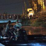 Pencarian Anak Tenggelam di Sidoarjo, Tim SAR Lakukan Penyelaman
