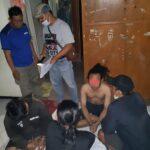 Kasus Sabu, Tiga Pemuda di Nganjuk Ditangkap Polisi