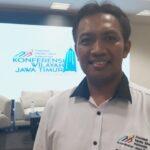 AMSI Jatim Kawal Debat Pilkada Surabaya 2020 dengan Cek Fakta