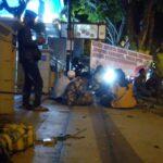 Korban Penipuan Oknum BRI Sudah Menginap 4 Malam di Kantor BRI Pamekasan