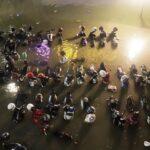 Pemkot Surabaya Siapkan Mitigasi Bencana, 15 Kecamatan Rawan Banjir