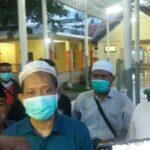 Bupati Dadang Wigiarto Meninggal, Puluhan Pejabat dan Kyai Datangi RSU Situbondo