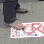 Kecam Presiden Macron, Ormas Islam Geruduk Konjen Perancis di Surabaya