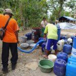 Memasuki Musim Hujan, Satu Desa di Tulungagung Masih Didroping Air Bersih