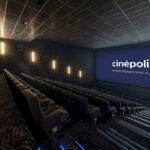 Bioskop di Jember Siap Buka, Terapkan Protokol Pelayanan Antisipasi Covid-19