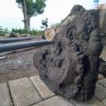 Ekskavasi Situs Petirtaan Sumberbeji Jombang, BPCB Temukan Dua Jaladwara