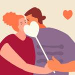 Manfaat dan Mudarat Ciuman Bibir Bagi Kesehatan