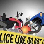 Adu Moncong Yamaha Mio Vs Honda Beat di Jember, Satu Meninggal