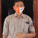 Jelang Pilkada Serentak, Komisioner dan Staf KPU Situbondo Jalani Tes Swab