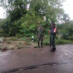 Hujan Semalam, Banjir Rendam Sejumlah Rumah Warga di Ngawi