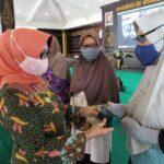 Peringatan Maulid Nabi SAW di Jombang, Pemkab Gelar Secara Virtual