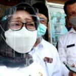 Bupati Jombang Mundjidah Wahab Dikabarkan Positif Covid-19