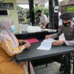 Tekan Penyebaran, Satgas Covid 19 Kota Blitar Gencar Operasi Yustisi