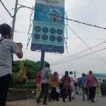 Gugatan CV Pandu Putra terhadap Satpol PP Kota Mojokerto, PTUN Sidang di Tempat