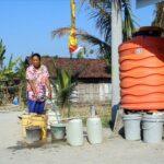 Pengelolaan Program Pamsimas di Desa Marmoyo Jombang Jadi Pecontohan