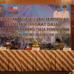 90 ASN Pemkab Jombang Ikuti Pelatihan Pengadaan Barang dan Jasa