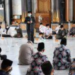 Pembukaan MTQ XXIX Tahun 2020 di Kabupaten Jombang