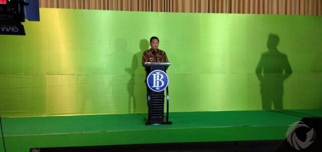 Pjs Walikota Blitar, Hadiri UMKM Virtual Expo 2020