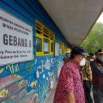 Melihat Sekolah Tatap Muka di Wilayah Terpencil Kabupaten Sidoarjo