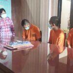 Satu Lagi Pelaku Persetubuhan 2 Pelajar SMP di Nganjuk Ditangkap