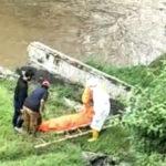 Tunawisma Ditemukan Meninggal di Bawah Kolong Jembatan Jember