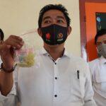Pengirim Kerupuk Narkoba di Lapas Jombang, Teridentifikasi