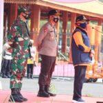 Apel Siaga Bencana, Begini Pesan Gubernur Jawa Timur Terkait Pilkada