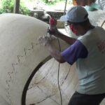 Pandemi Covid-19, Beduk Jambewangi Blitar Tetap Dicari