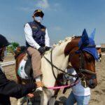Tetap Terapkan Prokes, 50 Atlet Berkuda di Sidoarjo Berebut Piala Dandim