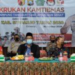 Kampung Tangguh Semeru di Sidoarjo Ciptakan Wilayah Aman dan Sehat