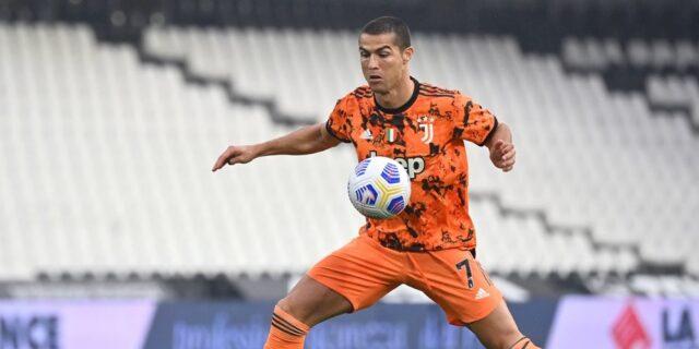 Tandai Comeback, Cristiano Ronaldo Cetak Dua Gol Bawa Juventus Gulung Spezia