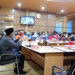 Upaya Turunkan Status Zonasi Covid-19 di Situbondo, Satgas Akan Swab Test Massal