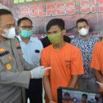 Korban Pembunuhan di Desa Curahkalak Situbondo Alami 7 Luka Tusuk di Tubuhnya