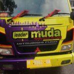 Terlindas Dumptruck, Santri Asal Pamekasan Tewas di Sampang